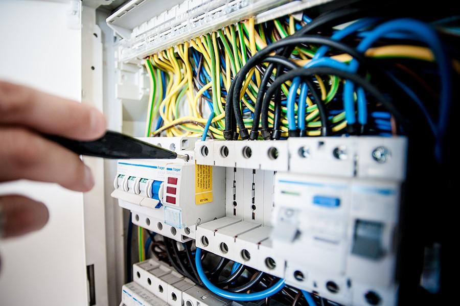 Принципы функционирования систем электроснабжения